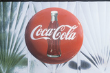 The Coca Cola Logo