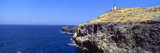 Lighthouse at Anacapa Island  Channel Islands National Park Off Ventura  California