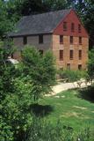 Colvin Run Grist Mill  Fairfax  VA