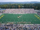 Michael Stadium at West Point  Army V Lafayette  New York