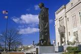 Statue of Christopher Columbus Statue  Columbus  Oh