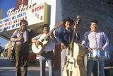 Mexican Street Musicians  Oxnard  CA