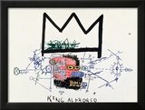 King Alphonso  1982-1983