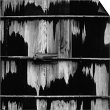 Weathered Water Tank  1972