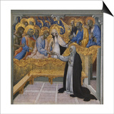 Mystic Marriage of Saint Catherine of Siena