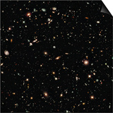 New Galaxies Seen with the Hubble Space Telescope Wide Field Camera