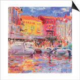 Le Port De St Tropez  2002