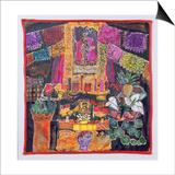 Frida Kahlo (1910-54) Shrine  2005