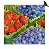 Basket o' Berries