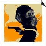Gun Monkey