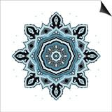 Mandala: Indian Decorative Pattern