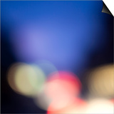 Blurred Lights Abstract 3