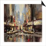 City Impression