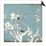 Song Birds IV - Blue
