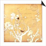 Song Birds VI - Yellow