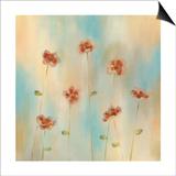 Dreamy Flowers II
