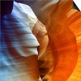 Antelope Canyon - Page - Arizona - United States