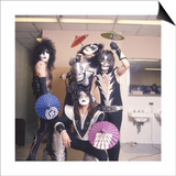 KISS - Japan Tour 1977