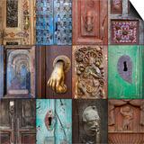 On the Door III
