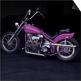1948 Harley-Davidson  Panhead