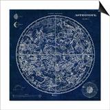 Celestial Blueprint