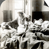 World War I: Nurse