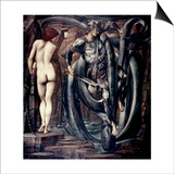 Burne-Jones: Perseus