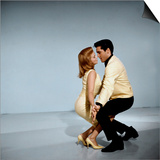 Viva Las Vegas 1964 Directed by George Sidney Ann-Margret and Elvis Presley