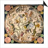Celestial Hemisphere  1790