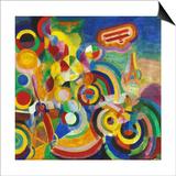 Delaunay: Hommage Bleriot