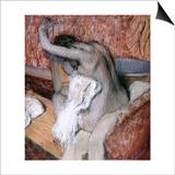 Degas: Woman  C1889-90
