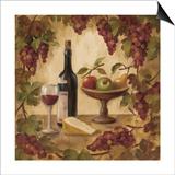 Wine and Cheese II