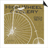 High Wheel Cyclery