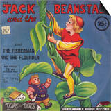 Jack Beanstalk Tops