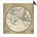 French World Map II