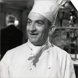 Louis de Funes: Le Gentleman D'Epsom  1962