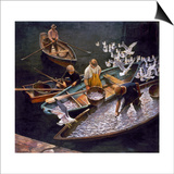 NC Wyeth: Fishermen