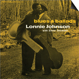 Lonnie Johnson - Blues and Ballads