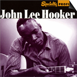 John Lee Hooker  Specialty Profiles