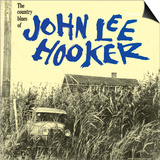 John Lee Hooker - The Country Blues of John Lee Hooker