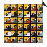 Inti Wing Grid