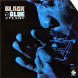 Little Sonny - Black and Blue