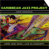 Caribbean Jazz Project - Here and Now  Live in Concert