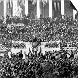 The Inauguration of President Theodore Roosevelt  1905