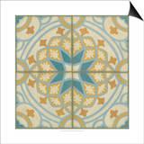 No Embellish* Old World Tiles I