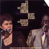 Etta James - Blues in the Night  Vol1: the Early Show