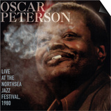 Oscar Peterson  Live at the Northsea Jazz Festival  1980