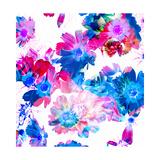 Colorful Blossom Dance