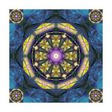 Night Sky Mandala