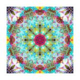 Fantastic Circle Mandala